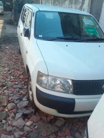 White Probox for Sale Mombasa Island - image 7