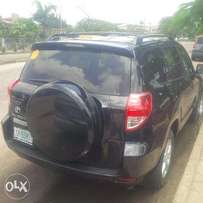 Locally Used Toyota RAV4, 2007, Very Ok Got No Issues.