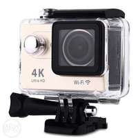 H9 2.0 Inch 170 Degree Wide Angle Full HD 4K Wi-Fi Sport Action Camera