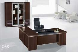 Office, Home and Outdoor Furniture - Desks, tables, cabinets & chairs