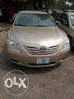 Exteremely Clean 2008 Toyota Camry Up 4grabs