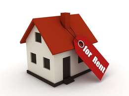 Up to R6000pm 2Bed flat or House