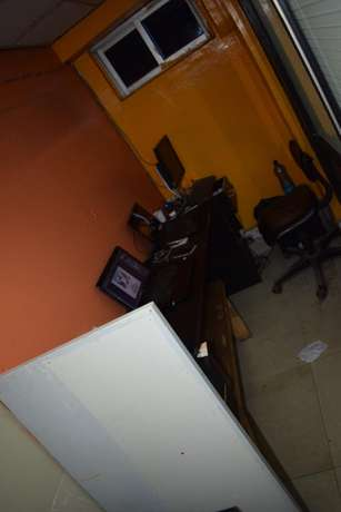 Office Space TO LET Along SHEIKH KAREME Rd Mfangano Str Nairobi CBD - image 3