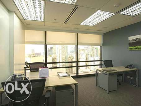 Brand New Office Options in Muscat