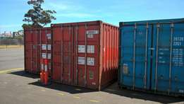 Shipping Containers Available For Sale 6m (20ft) including delivery