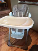 Chicco feeding chair