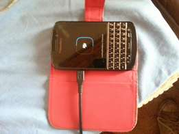 Bb q10 for sale R1500 or 2 swop
