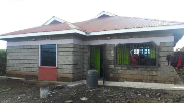 House for rent on your own compound Limuru Town - image 1