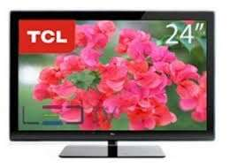 brand new tcl 24 inch tv on offer