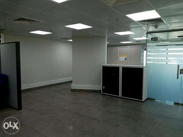 Office for rent at Al Khuwair