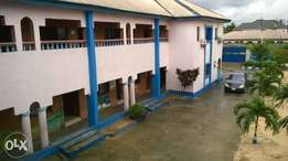 FOR SALE Functional primary & secondary school at NTA Rd., mgbuoba