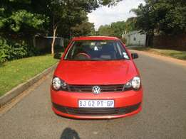 FRESH 2012 Vw Polo Vivo With 1.4 Litre Engine COMFORTLINE 5Drs