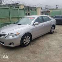 Tincan Cleared 2010 Toyota Camry LE 4 cylinder engine