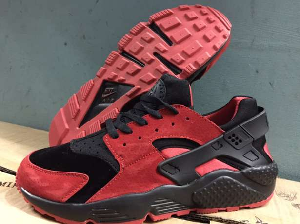 Nike shoes such as huaraches airmax and airforce Nairobi CBD - image 1