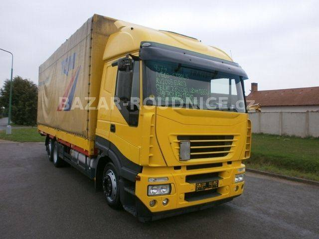 Iveco Stralis Active Space (ID 9574) - 2005