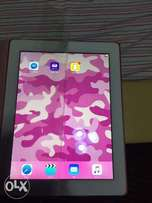Very Clean US Used Apple iPad 4th Gen MD514/LLA