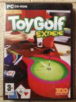 PC Toy golf extreme