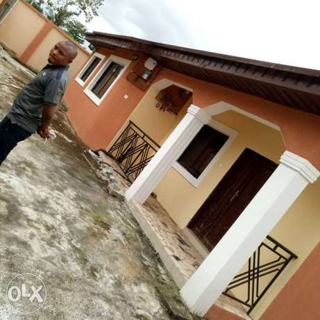 A newly built two bedroom flat to let Alimosho - image 3