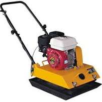 Brand New Compactor and a Clean Water Pump for HIRE