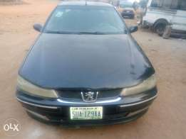 Used Peugeot 406 for sale