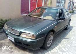 Rover 620Si for sale, clean and affordable