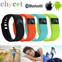 """Want to track your life look no further """"Smart Wristband"""""""