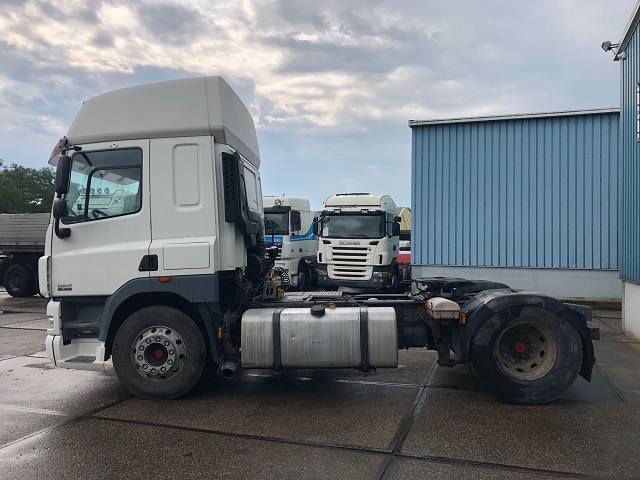 DAF FT CF85-460 SPACECAB (MANUAL GEARBOX / ZF-INTARDER / AIRC... - 2007 - image 4