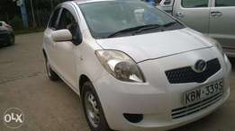 Mint toyota vitz for sale