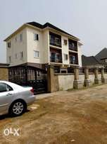 6 flat of 2bedroom flat for sell
