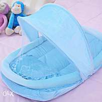 Portable Infant Cot Bed