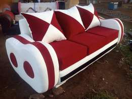 A 3 seater couch
