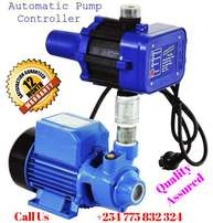 Electronic water pump controller