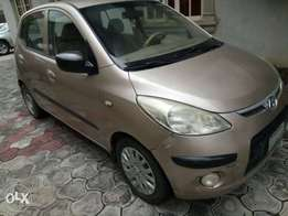 Very sharp Hyundai i10 for sale with full option
