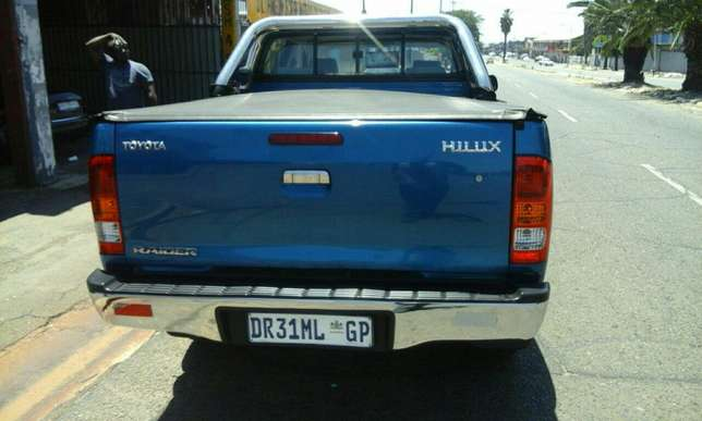 Toyato hilux for sale Jeppestown - image 1