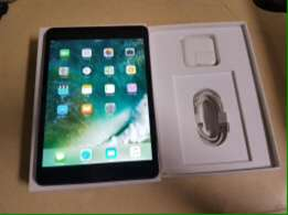 Apple iPad mini 1 with wifi and 4G. 32GB model to swop