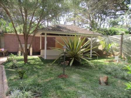 Exquisite 4 Bedroom House To Let In Karen 250k Karen - image 2