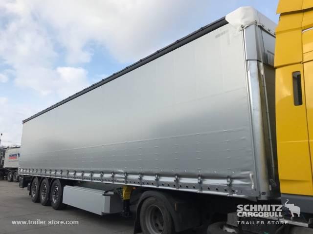 Schmitz Cargobull Curtainsider Standard - 2018 - image 2