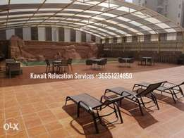 Sea view modern apartments for rent