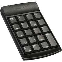 Wired External Keypad
