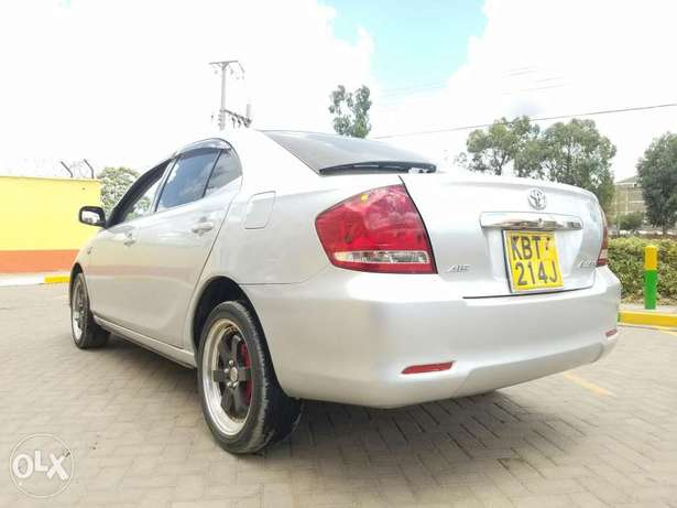 Toyota Allion,extremely clean,fully loaded. Buy and Drive Embakasi - image 3