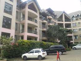 3 Bedroom Penthouse Plus Dsq To Let in Riverside