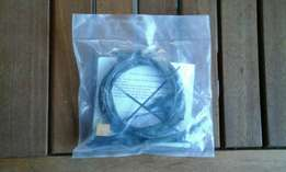 Boost gauge tubing kit