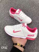 Nike shoes up for Grabs