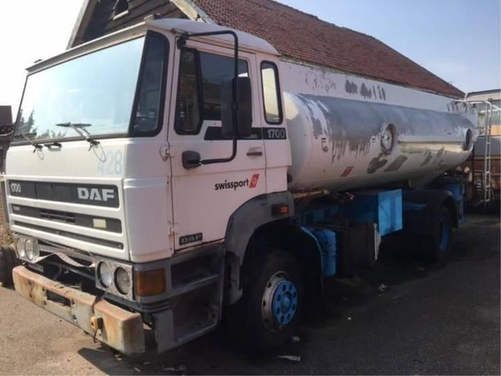 DAF 1700 - 1992
