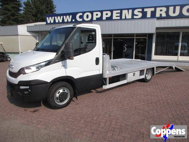 Iveco Daily 40 C 150 - 2016