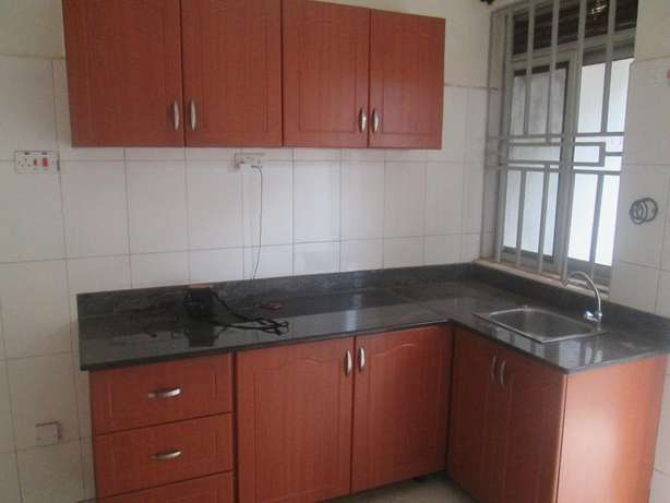 A well planed 2bedroomed apartment in kisaasi at 500k Kampala - image 3