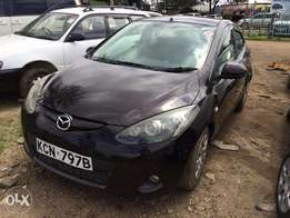 MAZDA Demio:suitable for ladies,comes with extras.choice of three cars