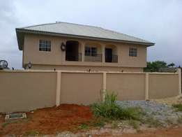 House for Sale at Ikorodu, Lagos