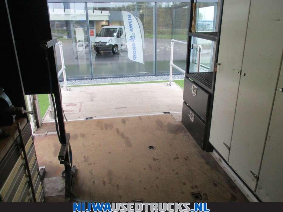 Volvo FE S 280 Mobiele werkplaats + 85 Kva aggregaat - 2006 - image 37