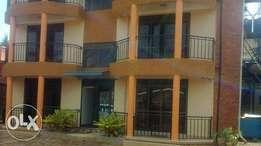 Kabalagala 2bedrmed houses for rent at 600k